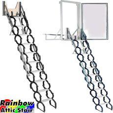wallloft access ladders