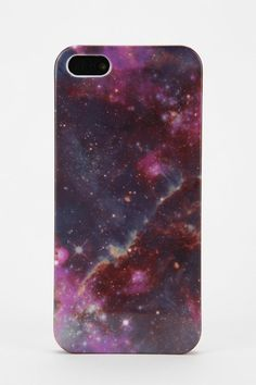 UO Space iPhone 5 Case #urbanoutfitters