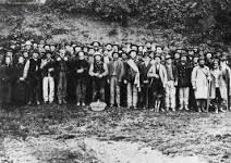 Norfolk agricultural labourers
