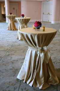 50th wedding anniversary decor ideas