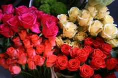 valentine bouquets flowers - Google Search