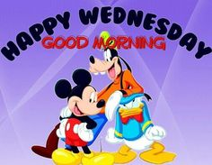 Happy Wednesday, make it great! Happy Wednesday Pictures, Good Morning Happy Thursday, Happy Wednesday Quotes, Good Morning Greetings, Good Morning Wishes, Wednesday Greetings, Wednesday Hump Day, Blessed Wednesday, Wacky Wednesday