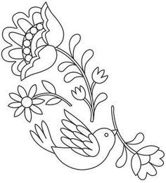 Las Flores - Parajo Swoop_image