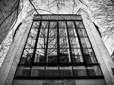 Melnikov House - Image ©Natalia Melikova, docomomo-us