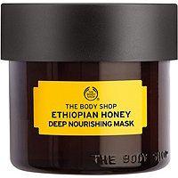 Cocoon your skin in moisture with The Body Shop Ethiopian Honey Deep Nourishing Mask. Beauty Hacks Eyelashes, Beauty Hacks Nails, Diy Beauty Makeup, The Body Shop, Ethiopian Hair, Charcoal Mask Benefits, Beauty Tips For Skin, Beauty Tricks, Beauty Secrets