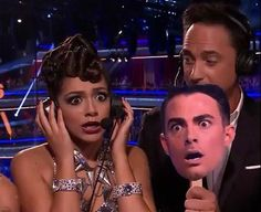 Dancing With The Stars: Hot routines and results | Communities Digital News