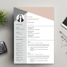 If you like this cv template. Check others on my CV template board :) Thanks for sharing! Resume Design Template, Cv Template, Templates, Job Resume, Resume Tips, Simple Cv, Cv Inspiration, It Cv, Infographic Resume