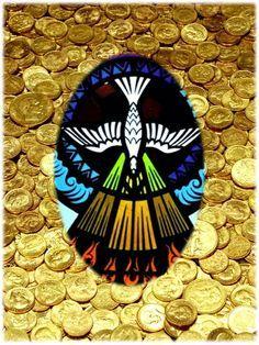 1-Santísimo Espíritu Santo  tu eresquien me da la sabiduría  e iluminas mi camino.   ( repite 3 veces )   2- Refrescas mi mente y ...
