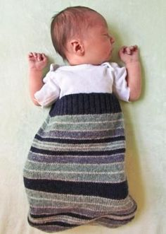 Winter Baby sack tutorial http://rhythmofthehome.com/2011/11/winter-baby-bunting-upcycled-sweater-craft/