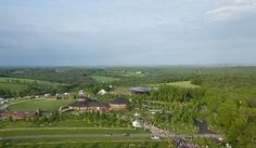 EDM News: Woodstock Grounds To Hold EDM Culture's 'Mysteryland' Festival Memorial Day Weekend 2014