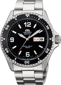 Orient Mako II and Ray II Dive Watches With New F6922 In-House Movement