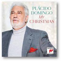 RADIO   CORAZÓN  MUSICAL  TV: PLÁCIDO DOMINGO PRESENTA MY CHRISTMAS, CON ALGUNAS...