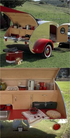 10 Coolest Travel Trailers - Oddee.com (coolest travel, travel trailers)