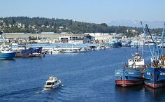 ballard neighborhood | Ballard Neighborhood of Seattle - Go Northwest! A Travel Guide