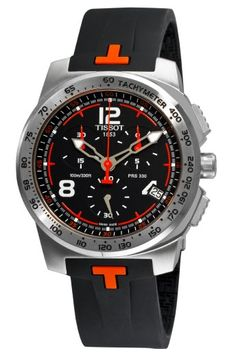Tissot Men's Watch $313 | Dudepins - The Site for Men & Manly Interests