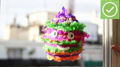 Having a piñata at your party is a great way to provide decoration and entertainment all in one. There's no need to go out and buy a pinata for your next party, though. With these simple steps you can build your own, and you might find ...