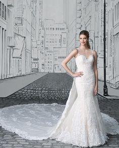 Jark Tozr Barco Cuello Desmontable Falda Vestidos de Novia de la Boda 2017 Vestido Longo Blanco Tulle Gorgeous Vestido De Noiva Plus Size en Vestidos de novia de Bodas y Eventos en AliExpress.com | Alibaba Group
