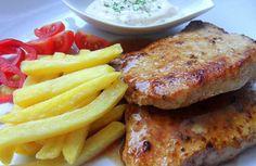 Přírodní vepřová pečeně | NejRecept.cz Gnocchi, French Toast, Pork, Food And Drink, Chicken, Breakfast, Hub, Arizona, Pork Roulade