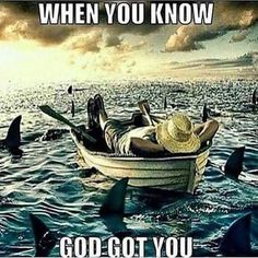This picture speaks LOUDLY.. even in our worst of times.. Just know GOD got this.. AMEN..