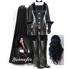 Yennefer inspiration (The Witcher Witcher 3 Yennefer, Yennefer Cosplay, Yennefer Of Vengerberg, Witcher 3 Characters, The Witcher 3, Cosplay Costumes, Cosplay Ideas, Medieval Fantasy, Girl Fashion