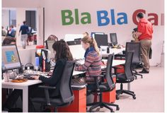 #BlaBlaCar secures $200 million in Series D round #Business #Companies #VC