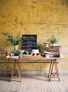 Photography: Em The Gem - emthegem.com Read More on SMP: http://www.stylemepretty.com/2015/03/31/whimsical-marin-headlands-center-for-the-arts-wedding/