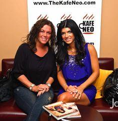 teresa giudice smile   New Jersey: Teresa Giudice… Will Her Sister-in-Law, Sheila Giudice ...