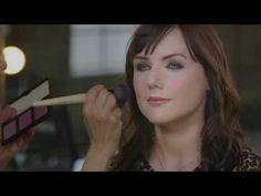 ▶ How-To: Smokey Eye Look -- by Bobbi Brown (Bobbi Brown Cosmetics) - YouTube