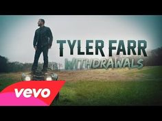 Tyler Farr - Withdrawals (Audio) - YouTube  4 months is 4 months too long to have withdrawls. .... you're my kind of heroine.