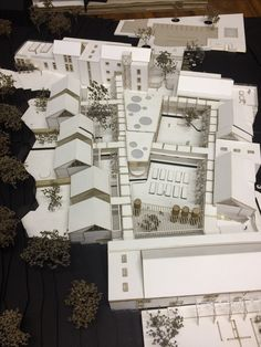 Anri van der Wath: University of the Free State, Department of Architecture, Bloemfontein, South Africa. Thesis: Centre of research and education for Autism, Free State, Bloemfontein.