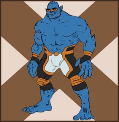 Marvel Comic Universe, Marvel Vs, Marvel Heroes, Marvel Comics, Superhero Humor, Superhero Characters, X Men Costumes, Arte Nerd, Man Beast