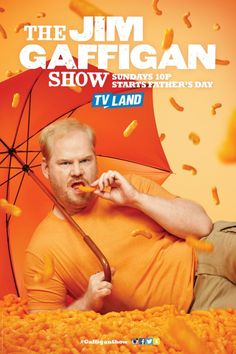 Click to View Extra Large Poster Image for The Jim Gaffigan Show