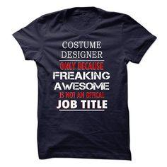 I AM COSTUME DESIGNER T-SHIRTS, HOODIES (23$ ==► Shopping Now) #i #am #costume #designer #shirts #tshirt #hoodie #sweatshirt #giftidea