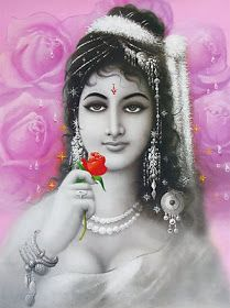 Angelslover - The Entertainment Website: Indian Art Paintings