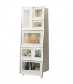 picture frame shelf- with or without glass