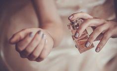 Zó ruikt je parfum de hele dag lekker