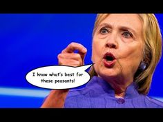 07 Oct '16:  Hacked Audio Exposes Hillary Clinton's True Feelings of Bernie Sanders' Supporters - YouTube - THR - 12:43