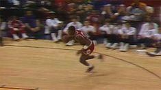 MJ Dunk **GIF**