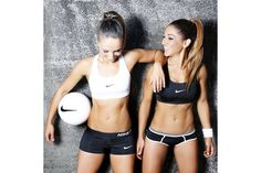 @basebodybabes These Australian personal trainers will inspire you to hit the gym on a daily basis.   - HarpersBAZAAR.com