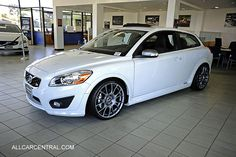 2013 Volvo C30 K-Pax Test Drive - All Car Central Magazine