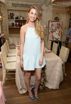 Whitney Port - Wedding Paper Divas Presents 'Whitney Port's Love Story'