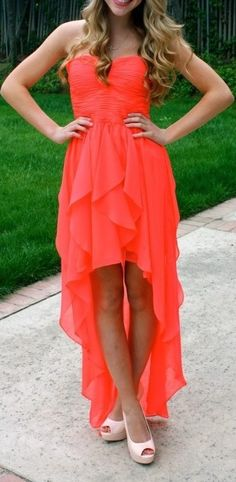 Homecoming Dress, Sweetheart Homecoming Dress