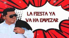 La Primicia - Es Navidad (video lyric)