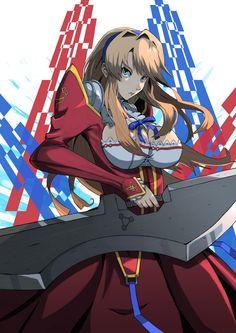 Freezing Anime Satellizer Awesome I Love All Manga