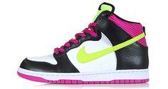 "Nike Dunk Hi ""WORLD BASKETBALL FESTIVAL"""
