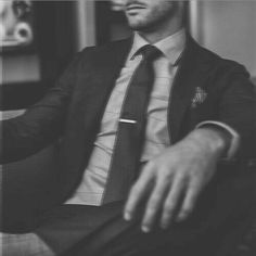 Image about black and white in oc // christian cardwell + jonas rivera by ninamical Christian Grey, Mafia, Handsome Jack, Daddy Aesthetic, Boss Man, Men Photography, Daddy Issues, Character Aesthetic, The Villain