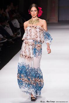 Hernán Zajar Cali, Strapless Dress, Shoulder Dress, Dresses, Fashion, Vestidos, Silhouettes, Beauty, Strapless Gown