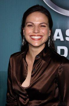 "Lana Parrilla. Fox's ""24"" Cast Reunion Party DVD Release and Premiere of Season 4 - Dec, 06"