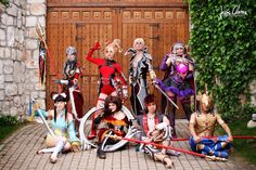 Soulcalibur V (1) by *Nebulaluben on deviantART