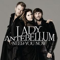 Listen to Lady Antebellum Radio, free! Stream songs by Lady Antebellum & similar artists plus get the latest info on Lady Antebellum! Country Music Artists, Country Music Stars, Country Singers, Country Musicians, Country Concerts, Music Tv, Music Lyrics, Good Music, Music Albums